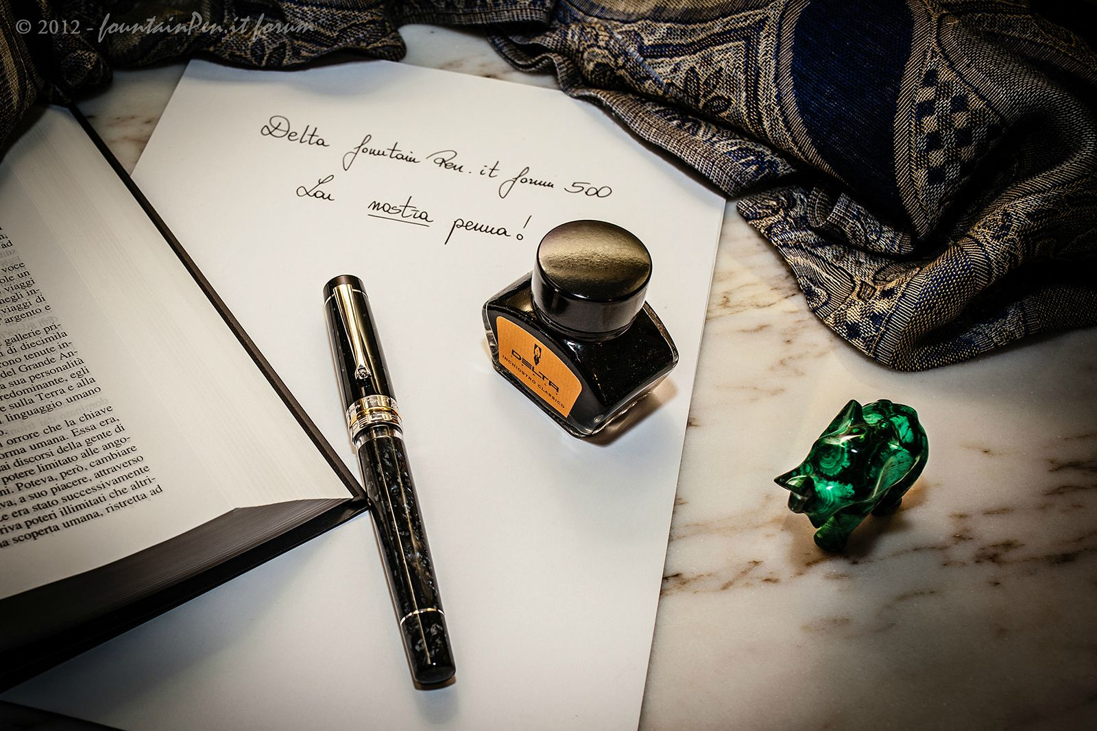Delta Fountain Pen 500 Forum 1.jpg