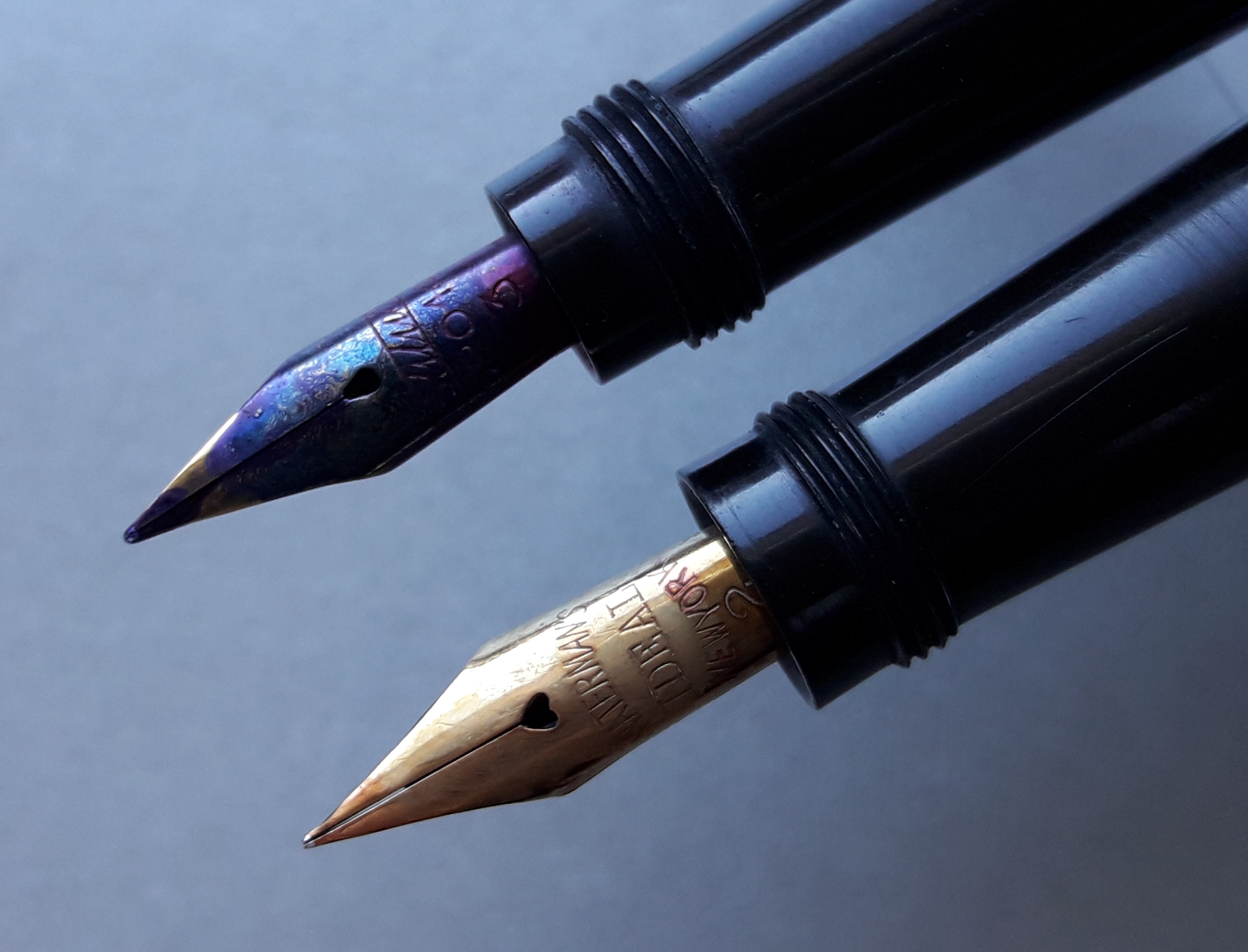 15. Stilus 413 Waterman 12S-42 nibs.jpg