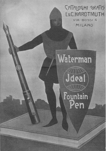 WATERMAN Ideal Fountain Pen - Concessionario L.&C. Hardtmuth (fino al 1913).jpg