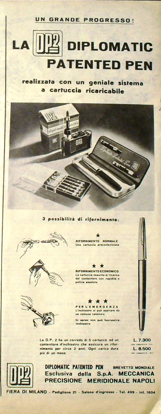 DP2 Diplomatic Patented Pen - Epoca 14apr55.jpg
