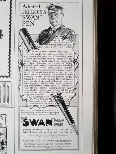 Swan ad 1916 - The Sphere.jpg