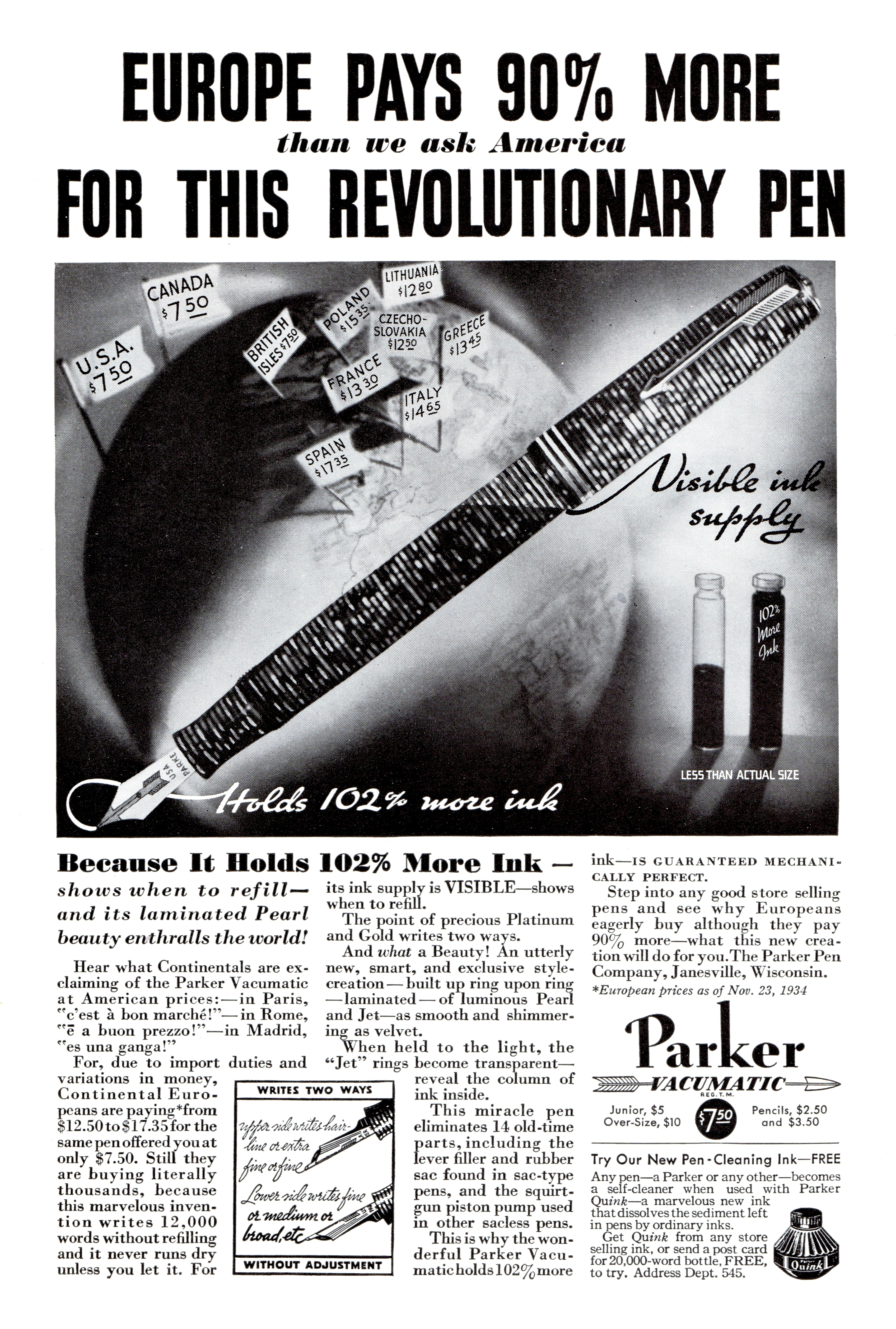 43. PARKER - Vacumatic -1935-04. The National Geographic magazine. Volume LXVII, N.4.jpg