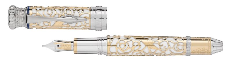 Montblanc Ludwig II Limited Edition 888.jpg