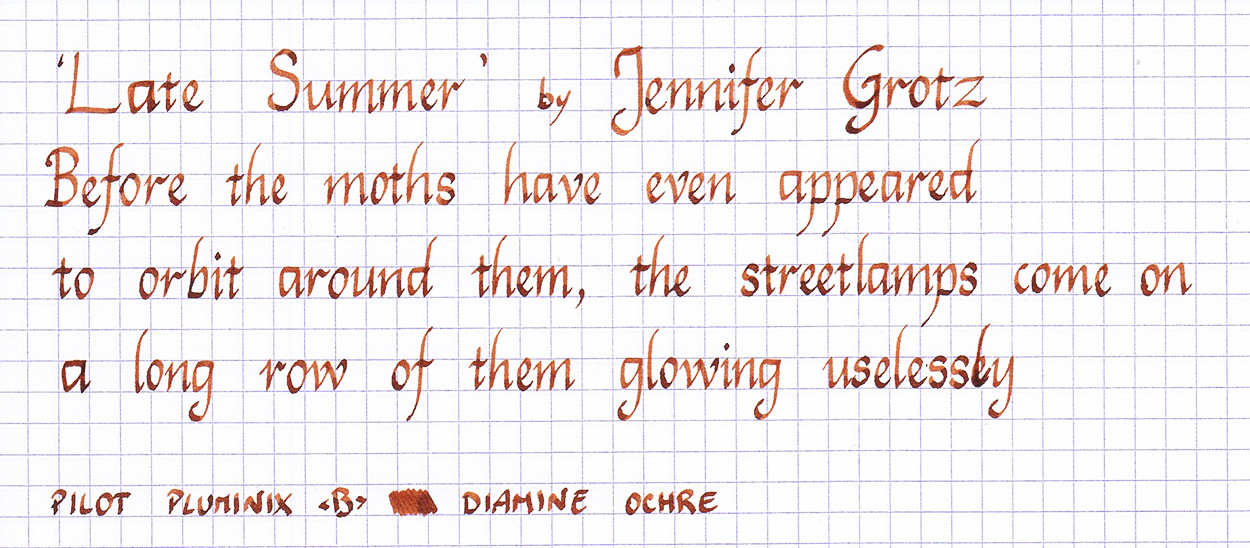 Diamine Ochre Grotz Late Summer.jpg